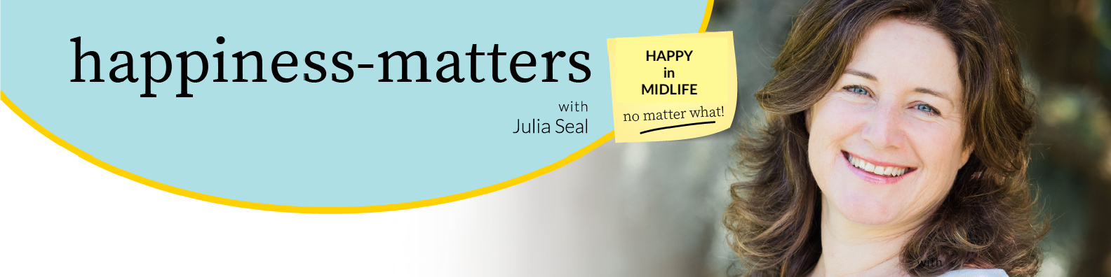 Happiness Matters in Midlife